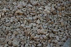 3 x 5 Gold Granite